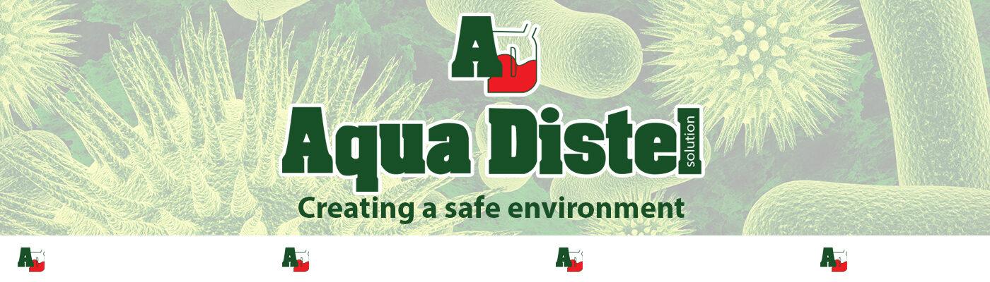 Aqua Distel
